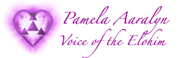 Pamela Aaralyn, Voice of the Elohim