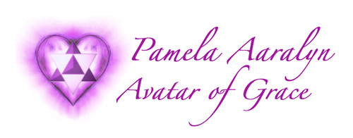 Pamela Aaralyn, Avatar of Grace
