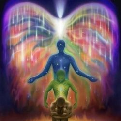 Walking in the Light of the Shadow Body – Aura Alchemy process
