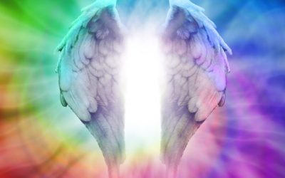 The Rainbow Aura – The Journey From Duality to Celebration!